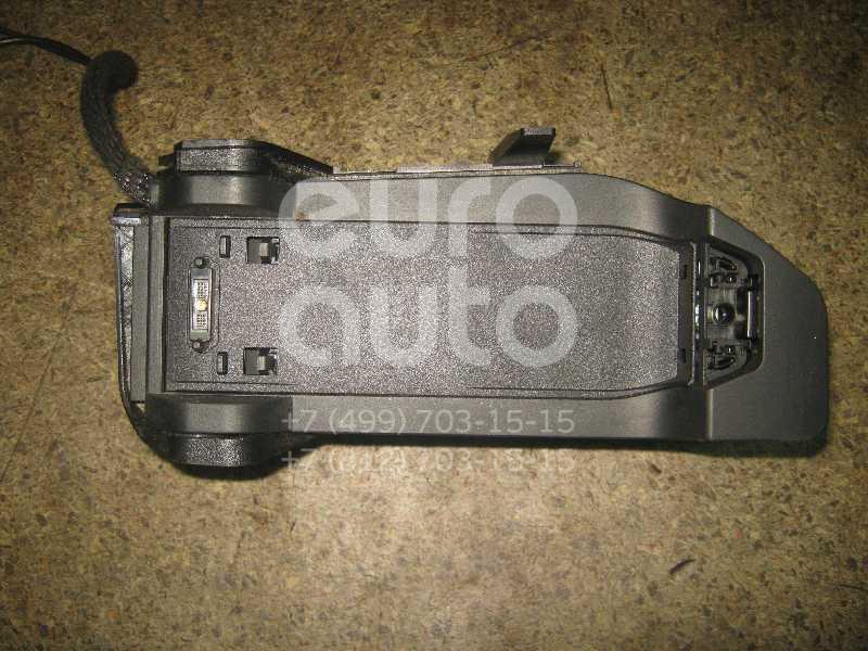 Держатель для телефона для BMW 5-серия E60/E61 2003-2009 - Фото №1