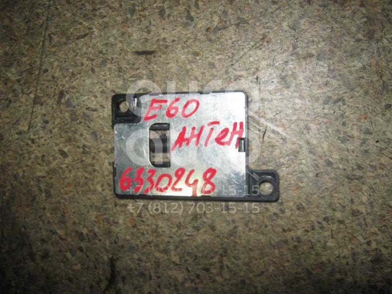 Блок электронный для BMW 5-серия E60/E61 2003-2009 - Фото №1