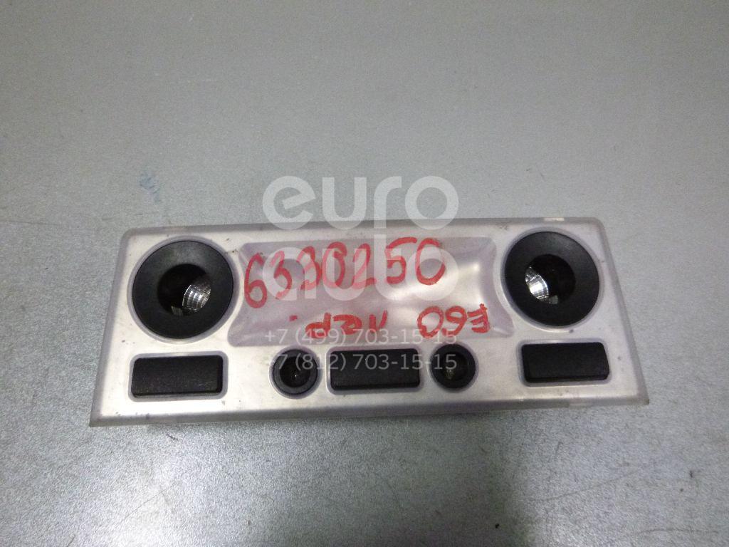 Плафон салонный для BMW 5-серия E60/E61 2003-2009 - Фото №1