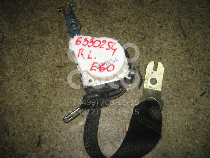 Ремень безопасности для BMW 5-серия E60/E61 2003-2009 - Фото №1