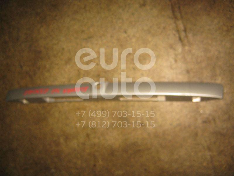 Накладка крышки багажника для Hyundai Elantra 2000-2005 - Фото №1