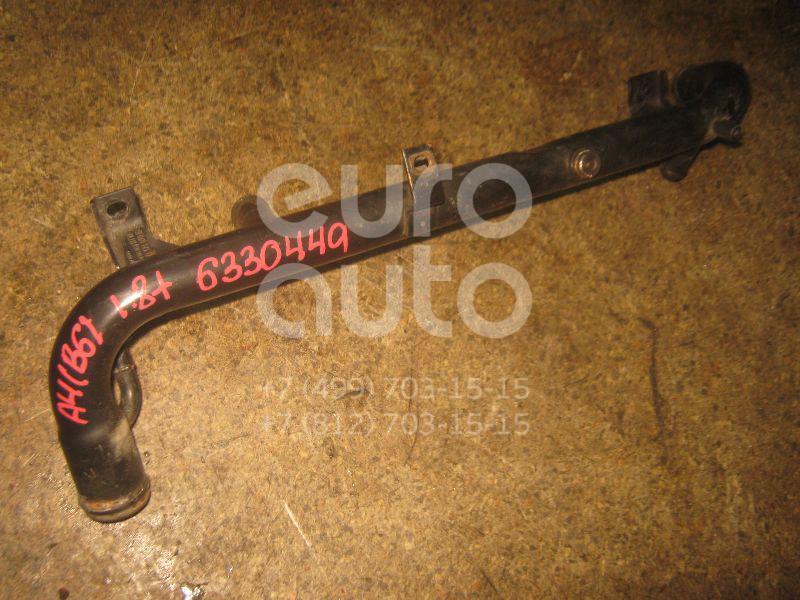 Трубка охлажд. жидкости металлическая для Audi A4 [B6] 2000-2004 - Фото №1