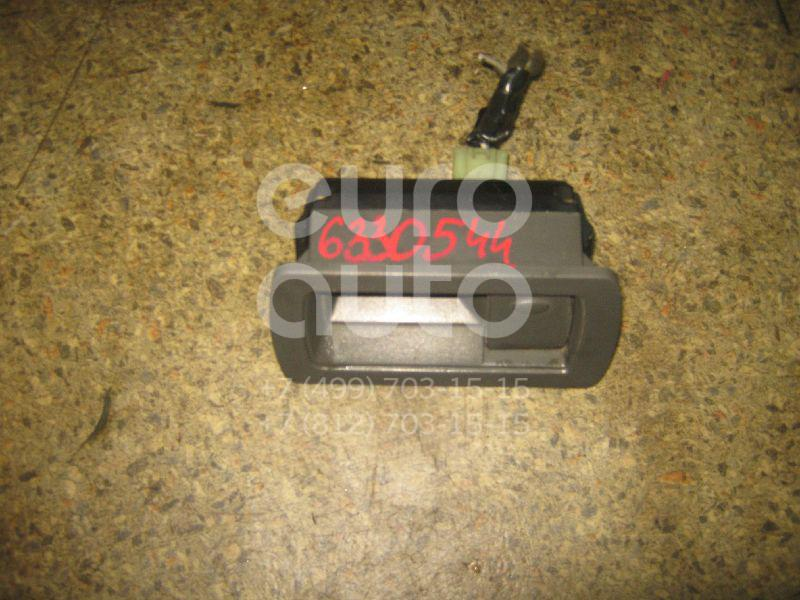 Часы для Kia Sportage 1994-2004 - Фото №1