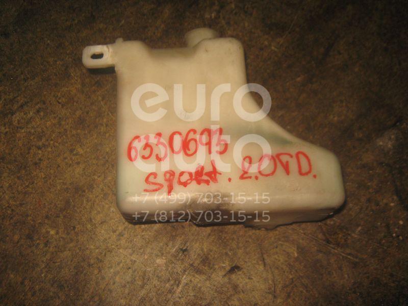 Бачок расширительный для Kia Sportage 1994-2004 - Фото №1