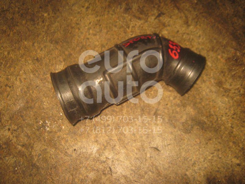 Патрубок воздушного фильтра для Kia Sportage 1993-2006 - Фото №1