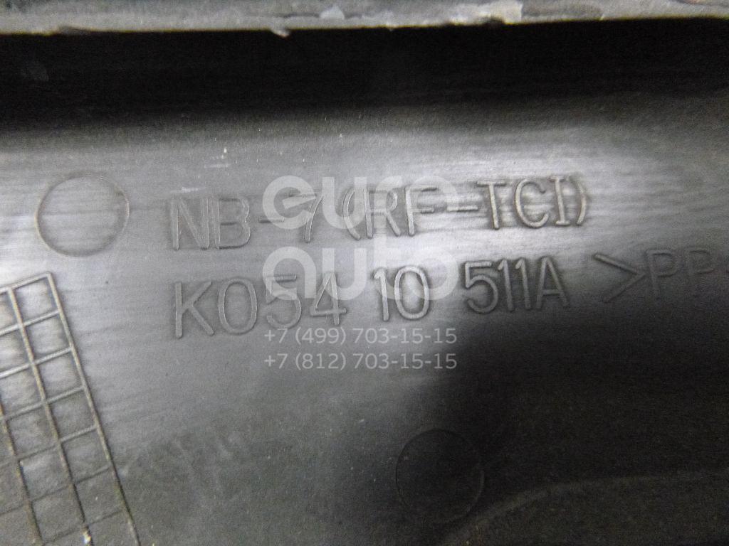 Кожух ремня ГРМ для Kia Sportage 1993-2006;Retona CE 1997-2003 - Фото №1