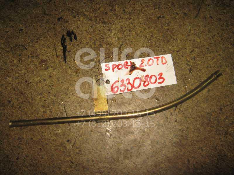 Трубка масляного щупа для Kia Sportage 1994-2004 - Фото №1