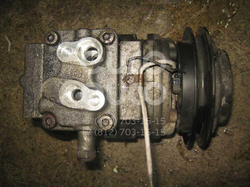 Компрессор системы кондиционирования для Kia Sportage 1994-2006 - Фото №1