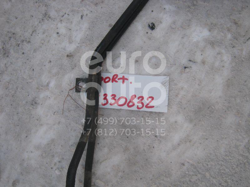 Радиатор гидроусилителя для Kia Sportage 1994-2004 - Фото №1