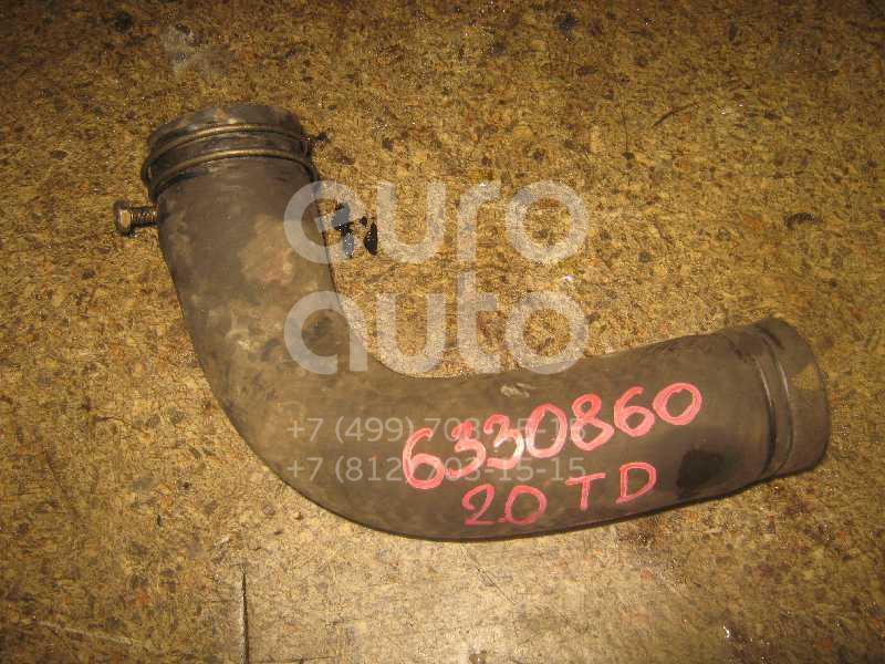 Патрубок для Kia Sportage 1993-2006 - Фото №1