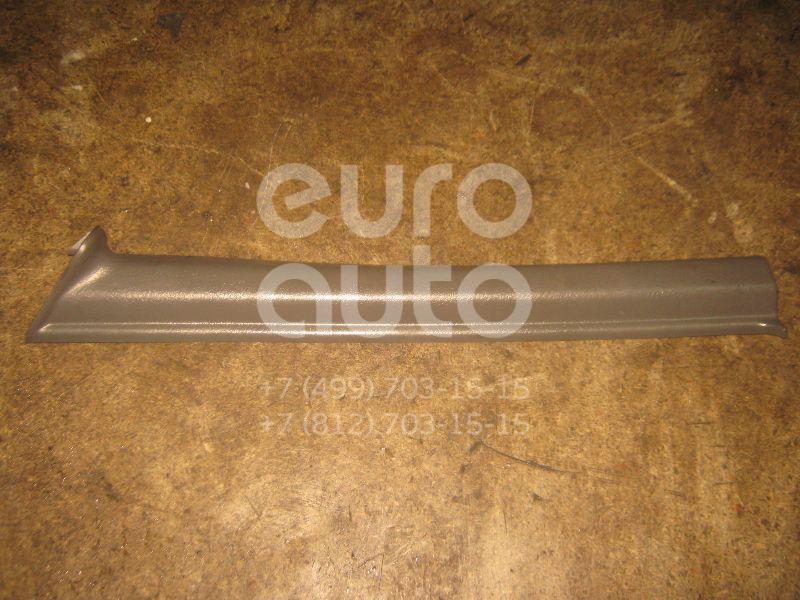 Обшивка стойки для Kia Sportage 1994-2006 - Фото №1