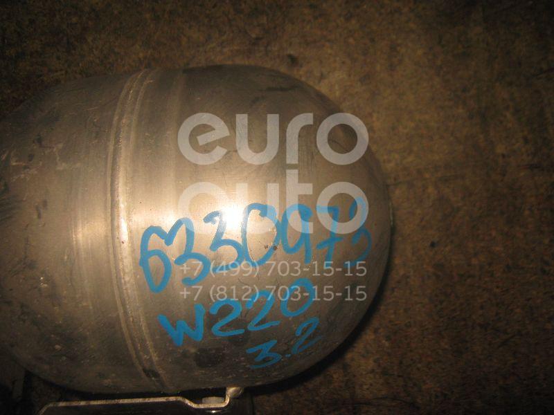 Ресивер воздушный для Mercedes Benz,Maybach W220 1998-2005;57/62 2002-2012 - Фото №1