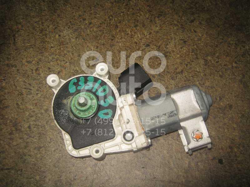 Моторчик стеклоподъемника для BMW 5-серия E60/E61 2003-2009 - Фото №1