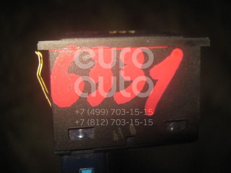 Кнопка антипробуксовочной системы для BMW 5-серия E39 1995-2003;3-серия E46 1998-2005;7-серия E38 1994-2001 - Фото №1