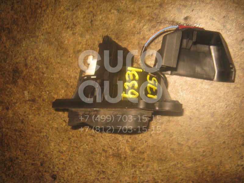 Кнопка открывания багажника для Mercedes Benz W220 1998-2005 - Фото №1
