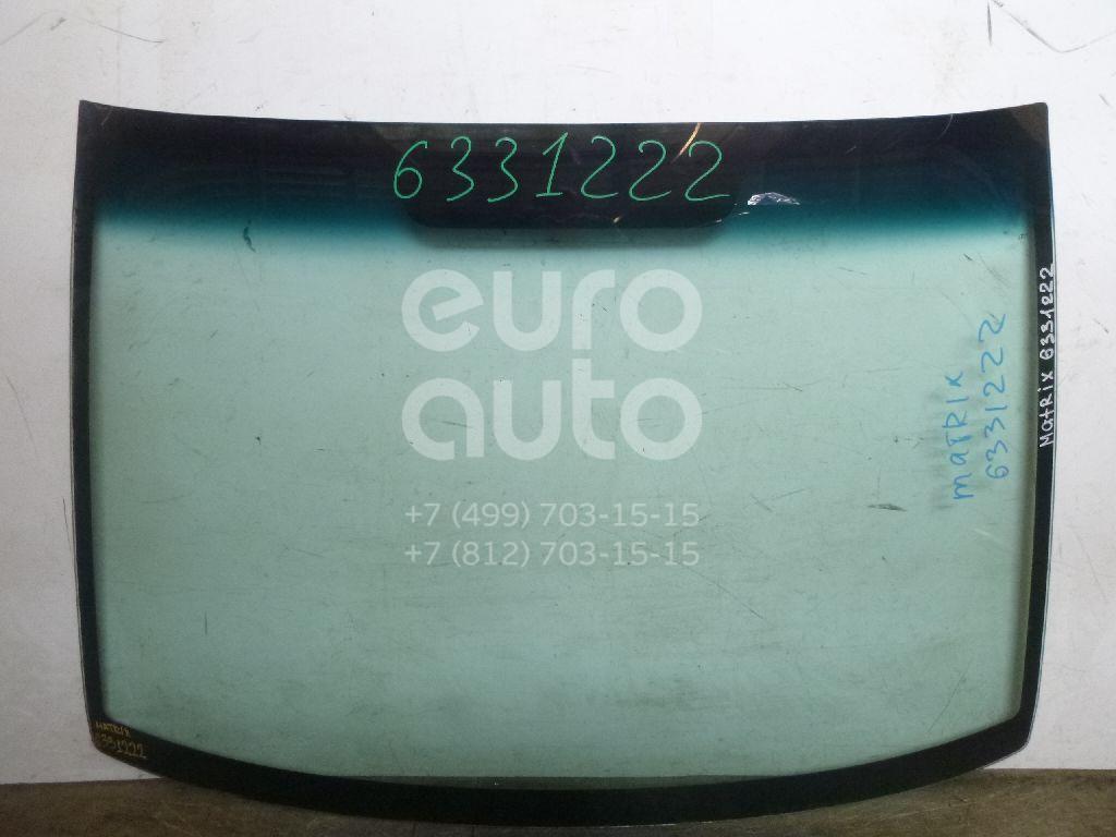 Стекло лобовое (ветровое) для Hyundai Matrix 2001> - Фото №1