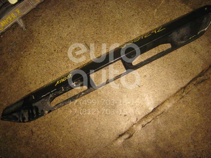 Накладка двери багажника для Hyundai Matrix 2001> - Фото №1