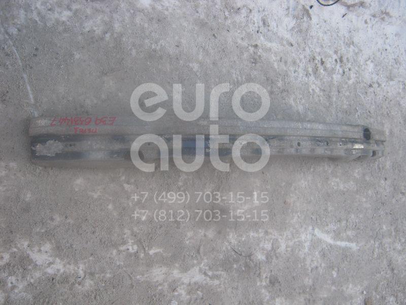 Усилитель переднего бампера для BMW 5-серия E39 1995-2003 - Фото №1
