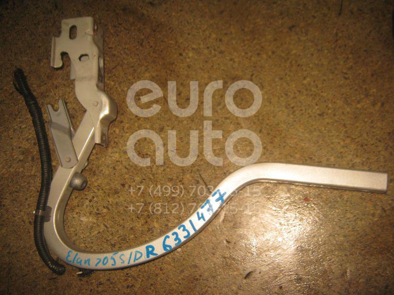 Петля крышки багажника для Hyundai Elantra 2000-2005 - Фото №1