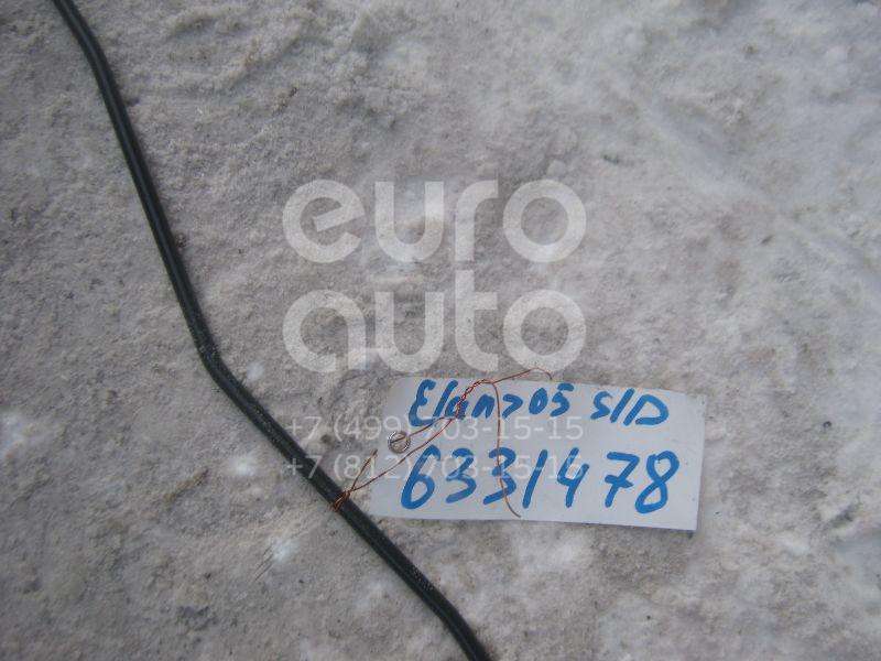 Торсион багажника для Hyundai Elantra 2000-2005 - Фото №1