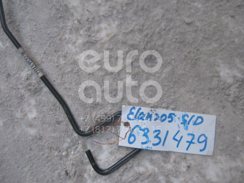 Торсион багажника для Hyundai Elantra 2000-2006 - Фото №1