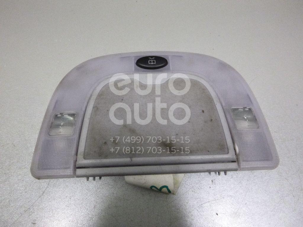 Плафон салонный для Mercedes Benz W220 1998-2005 - Фото №1