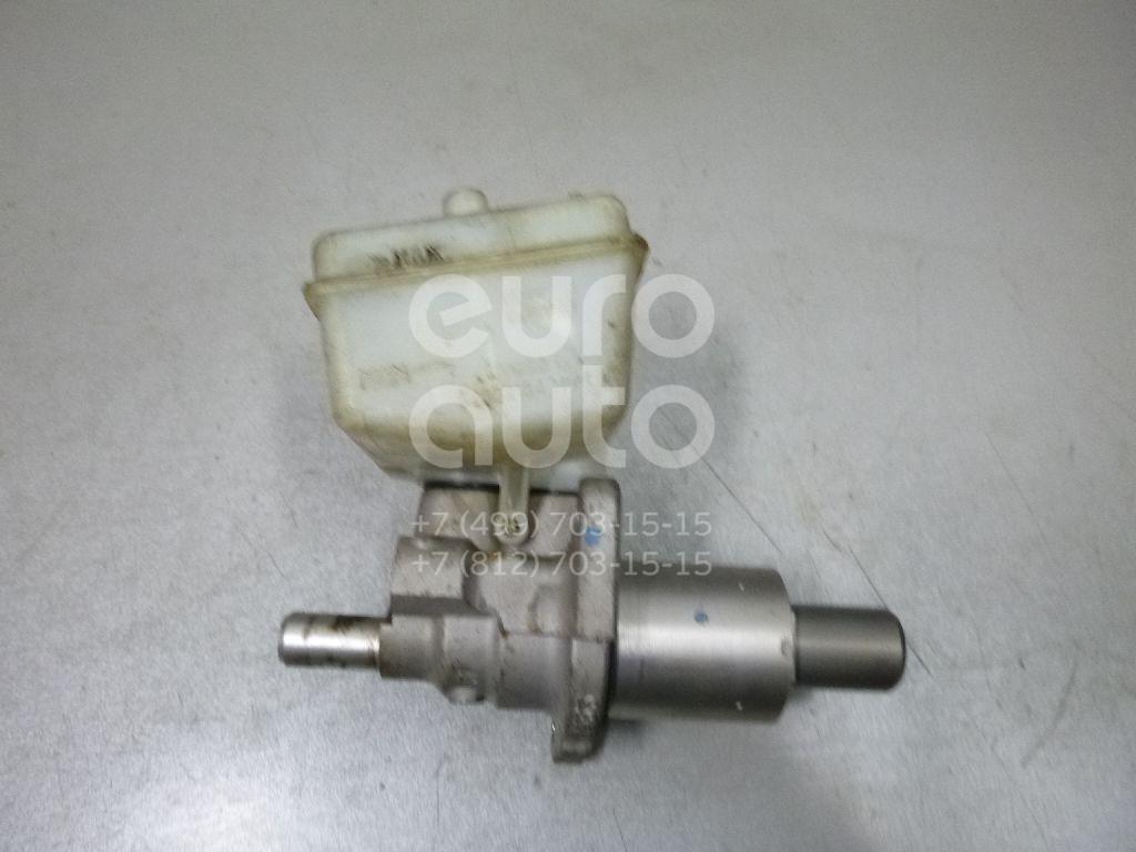 Цилиндр тормозной главный для Mercedes Benz W220 1998-2005 - Фото №1
