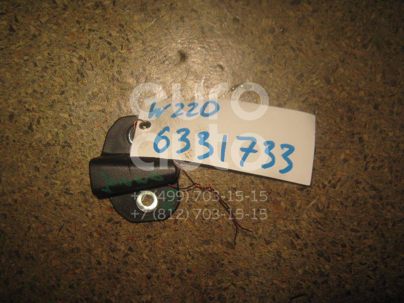Ответная часть замка двери для Mercedes Benz,Maybach W220 1998-2005;57/62 2002-2012 - Фото №1