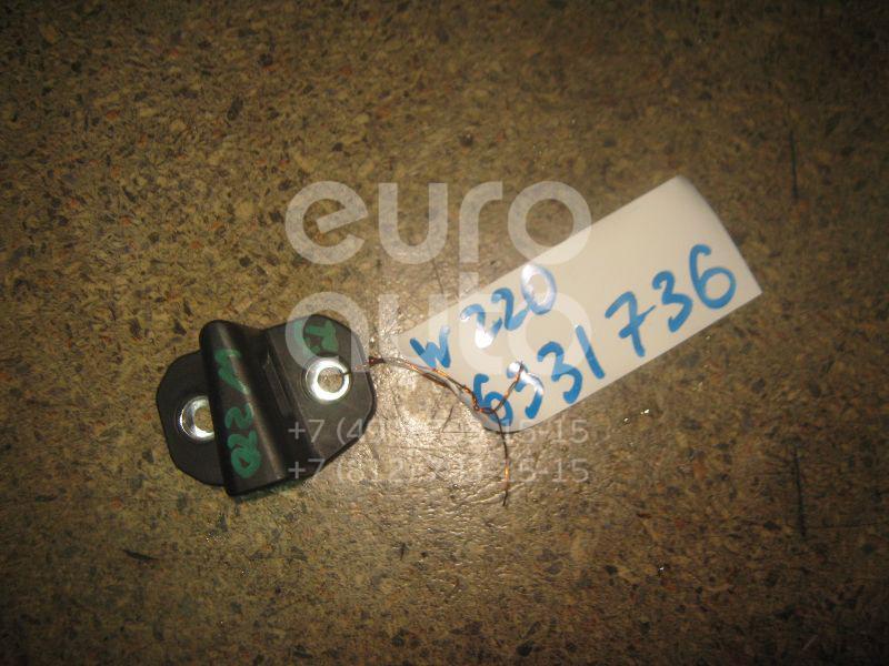 Ответная часть замка двери для Mercedes Benz W220 1998-2005 - Фото №1