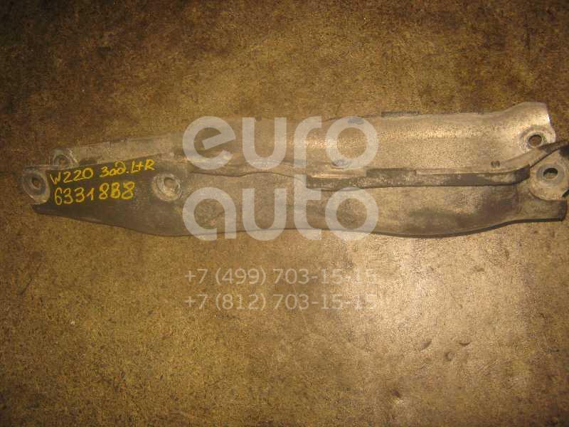 Рычаг задний нижний для Mercedes Benz W220 1998-2005;W215 coupe 1999-2006 - Фото №1
