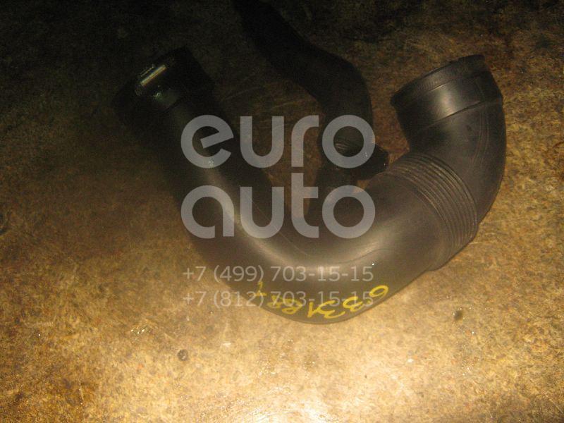 Гофра воздуховода для Mercedes Benz W203 2000-2006 - Фото №1