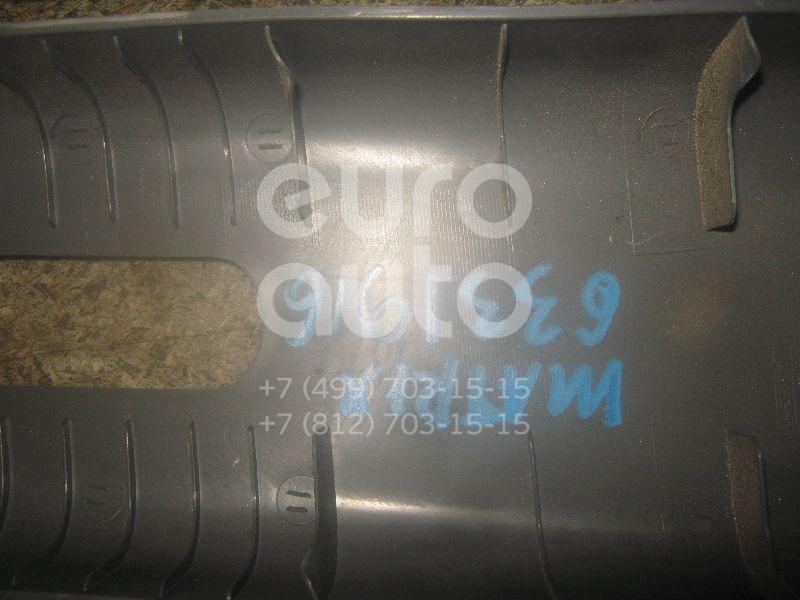 Обшивка стойки для Hyundai Matrix 2001-2010 - Фото №1