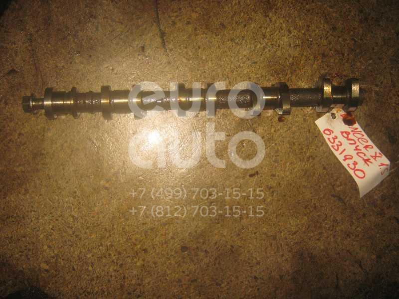 Распредвал впускной для Mitsubishi Lancer (CX,CY) 2007>;Colt (Z3) 2003-2012 - Фото №1