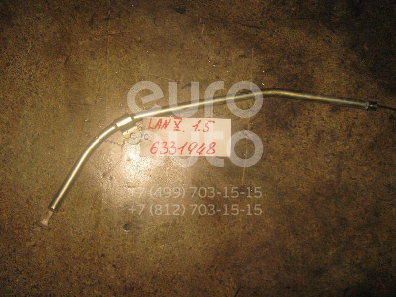 Щуп масляный для Mitsubishi Lancer (CX,CY) 2007>;Colt (Z3) 2004-2012;ASX 2010> - Фото №1