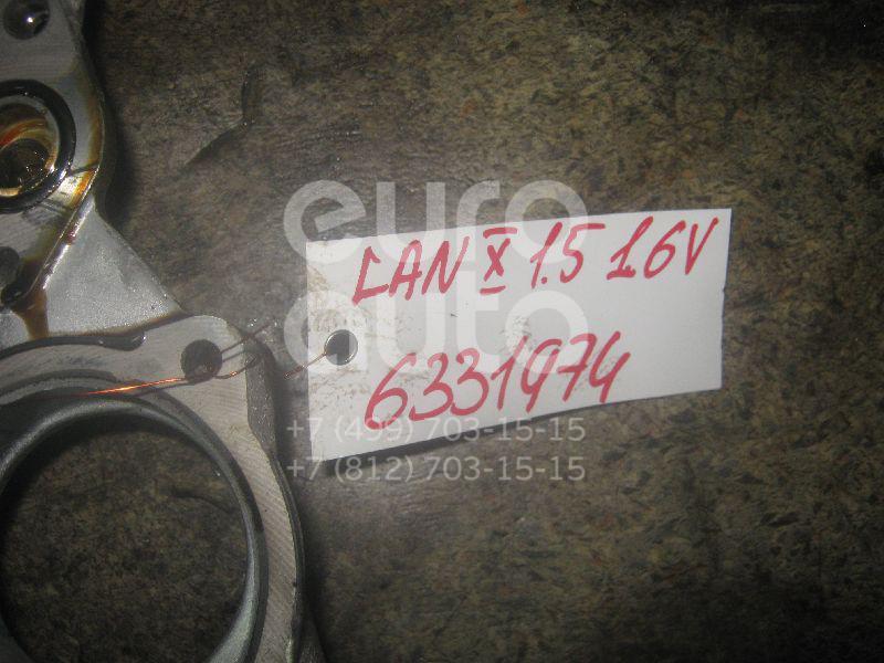 Насос масляный для Mitsubishi Lancer (CX,CY) 2007>;Colt (Z3) 2003-2012 - Фото №1