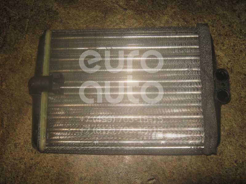 Радиатор отопителя для Mercedes Benz W220 1998-2005;W215 coupe 1999-2006 - Фото №1