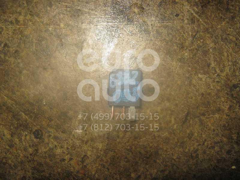 Реле топливного насоса для Mercedes Benz W220 1998-2005;A140/160 W168 1997-2004;W163 M-Klasse (ML) 1998-2004;W202 1993-2000;W210 E-Klasse 1995-2000;C208 CLK coupe 1997-2002;G-Class W463 1989>;W215 coupe 1999-2006;R230 SL 2001-2012 - Фото №1