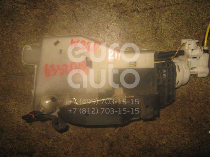 Замок двери передней правой для Mercedes Benz W220 1998-2005 - Фото №1