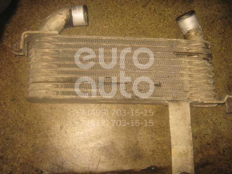 Интеркулер для Hyundai Matrix 2001-2010 - Фото №1