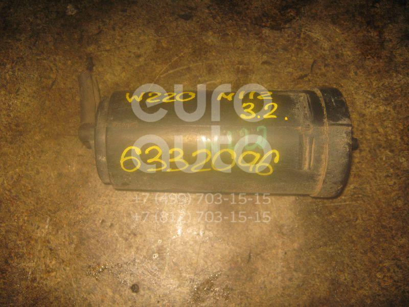 Абсорбер (фильтр угольный) для Mercedes Benz W220 1998-2005;W215 coupe 1999-2006 - Фото №1
