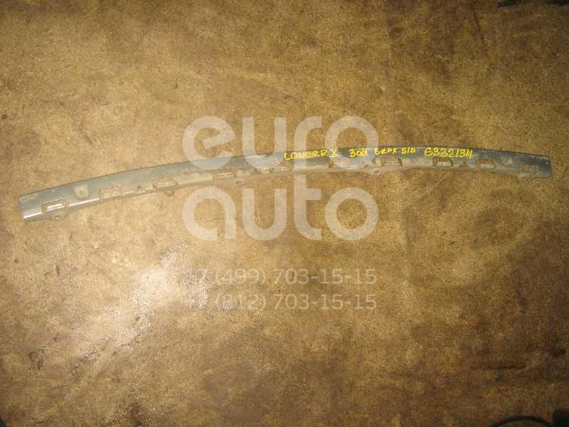 Направляющая стекла двери для Mitsubishi Lancer (CX,CY) 2007> - Фото №1
