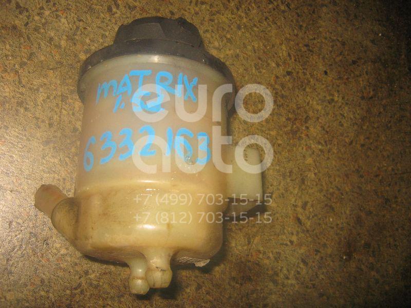 Бачок гидроусилителя для Hyundai Matrix 2001> - Фото №1