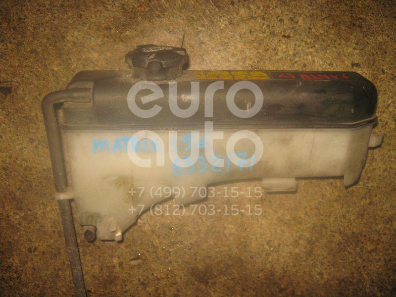 Бачок расширительный для Hyundai Matrix 2001> - Фото №1