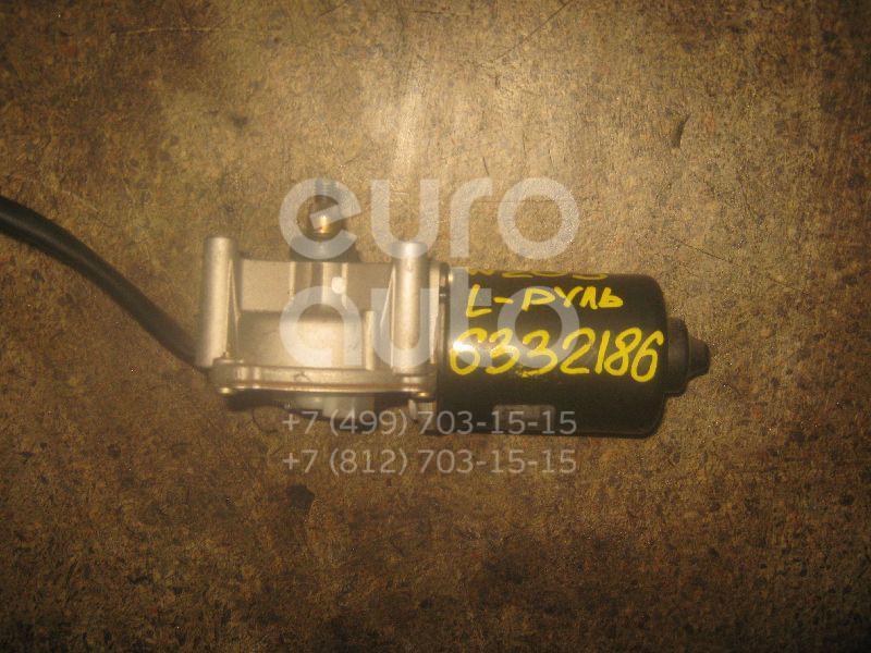Моторчик стеклоочистителя передний для Mercedes Benz W203 2000-2006;C209 CLK coupe 2002-2010;CL203 CLC 2008-2011 - Фото №1