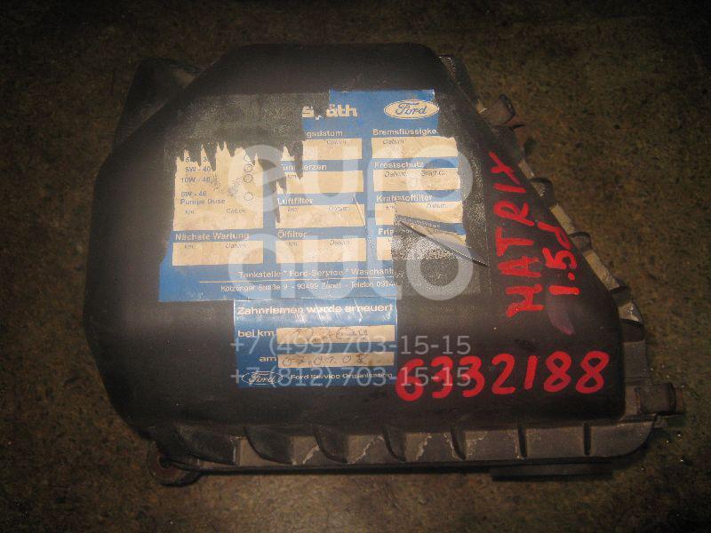 Корпус воздушного фильтра для Hyundai Matrix 2001-2010 - Фото №1