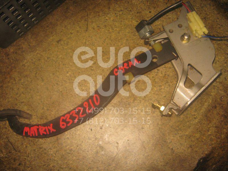 Педаль сцепления для Hyundai Matrix 2001-2010 - Фото №1