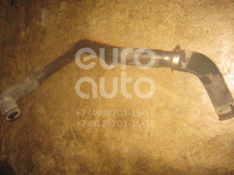 Патрубок интеркулера для Hyundai Matrix 2001> - Фото №1