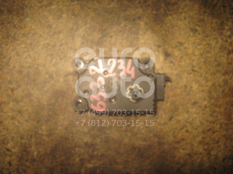 Моторчик заслонки отопителя для Mercedes Benz W211 E-Klasse 2002-2009;W203 2000-2006 - Фото №1