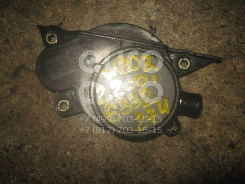 Сапун для Mercedes Benz W203 2000-2006 - Фото №1