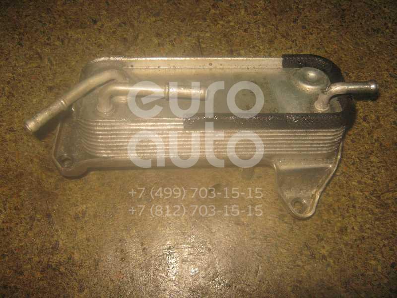 Радиатор топливный для Mercedes Benz W203 2000-2006;W163 M-Klasse (ML) 1998-2004;C209 CLK coupe 2002-2010 - Фото №1